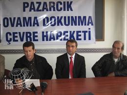 Kasım 2009 Basın Açıklaması