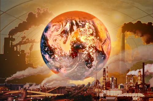 Ekolojik Toplum Demokratik Değerlere Dönüşle Gerçekleşir