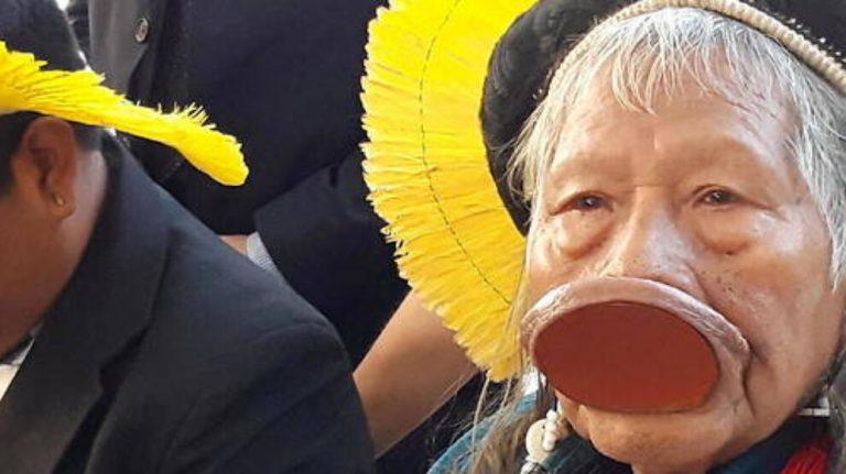 Bolsonaro'nun yargılanması için Uluslararası Ceza Mahkemesi'ne başvuru