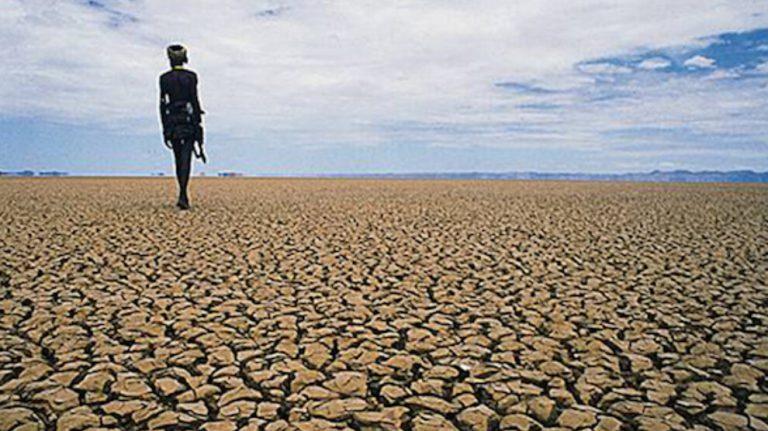 Küresel ısınmanın neredeyse tamamı insandan kaynaklı